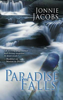 Paradise Falls - Wheeler Hardcover (Hardback)
