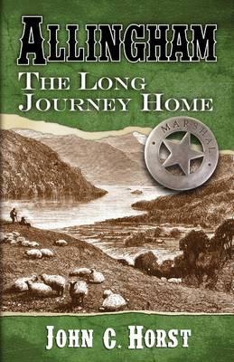 Allingham the Long Journey Home (Hardback)