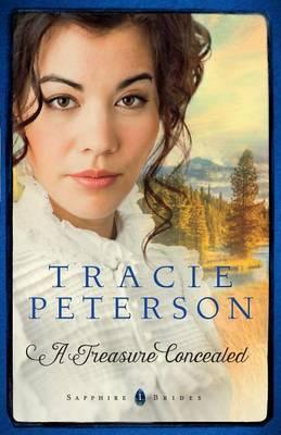 A Treasure Concealed - Sapphire Brides 1 (Hardback)