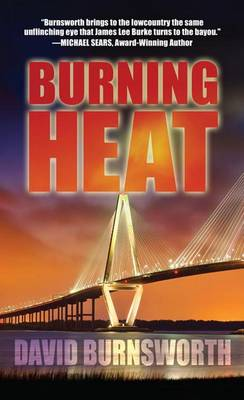 Burning Heat (Hardback)