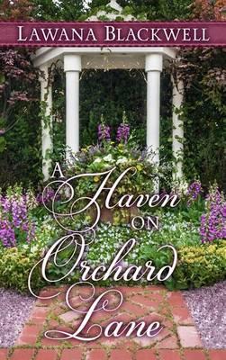 A Haven on Orchard Lane (Hardback)