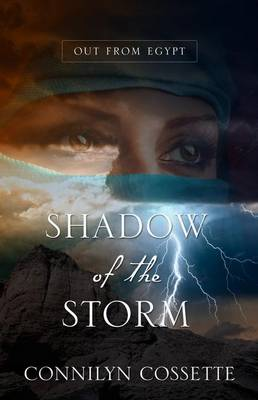 Shadow of the Storm - Out from Egypt 2 (Hardback)