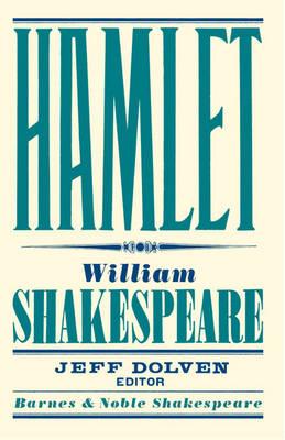 Hamlet (Barnes & Noble Shakespeare) (Paperback)