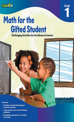 Math for the Gifted Student Grade 1 (For the Gifted Student) (Paperback)