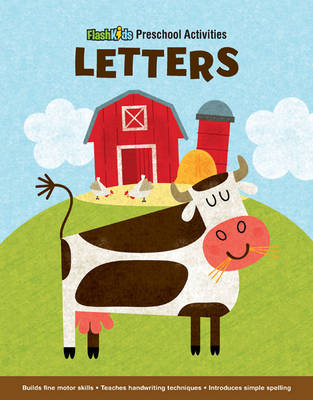 Letters (Paperback)