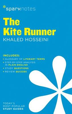 The Kite Runner (SparkNotes Literature Guide) - SparkNotes Literature Guide Series (Paperback)