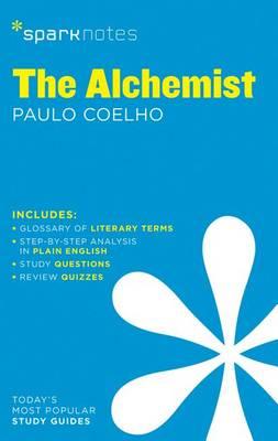 The Alchemist (SparkNotes Literature Guide) (Paperback)