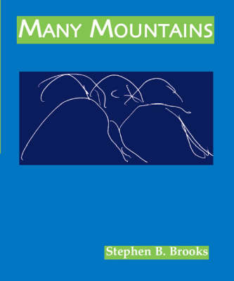 Many Mountains (Paperback)