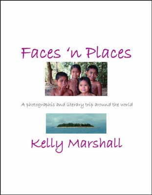 Faces 'n Places (Paperback)