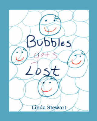 Bubbles Gets Lost (Spiral bound)