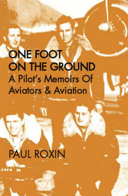 One Foot on the Ground (Paperback)