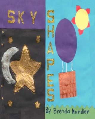 Sky Shapes (Spiral bound)