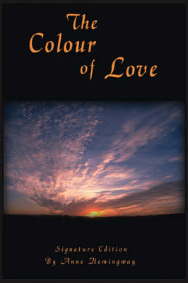 The Colour of Love (Paperback)
