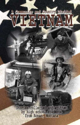 Vietnam: A Community and Country Divided (Paperback)