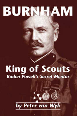 Burnham: King of Scouts (Paperback)