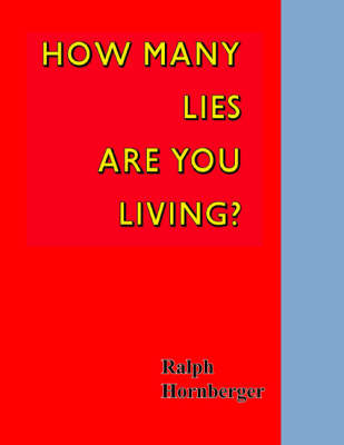 How Many Lies are You Living? (Paperback)