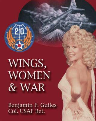 Wings, Women and War (Paperback)