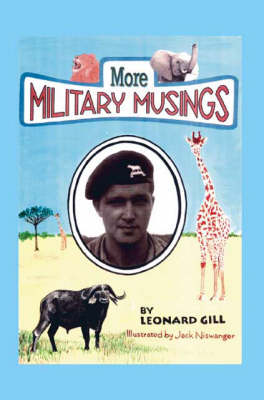 More Military Musings (Paperback)