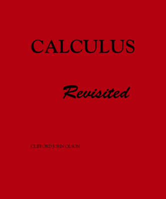 Calculus Revisited (Paperback)