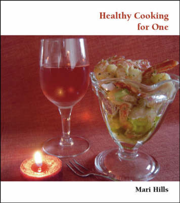 Healthy Cooking for One (Paperback)