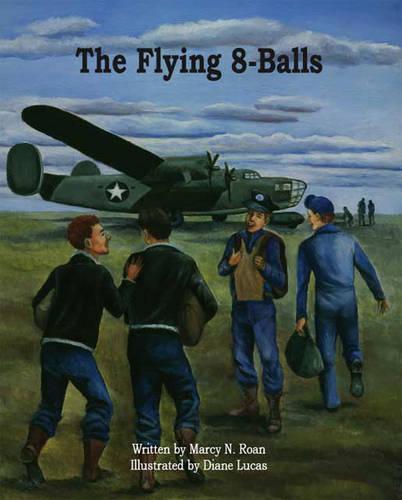 The Flying 8-Balls (Paperback)