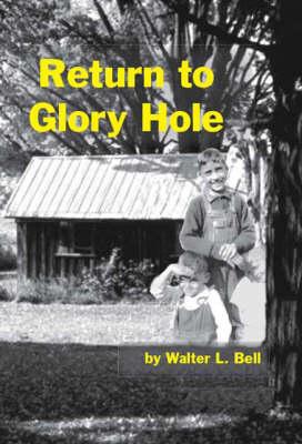 Return to Glory Hole (Paperback)