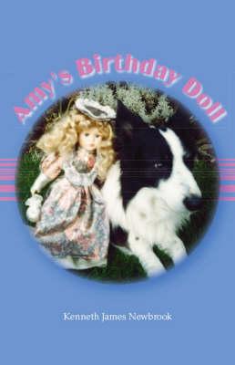 Amy's Birthday Doll (Paperback)