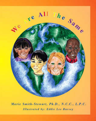 We are All the Same (Paperback)
