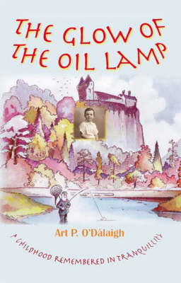 The Glow of the Oil Lamp (Paperback)