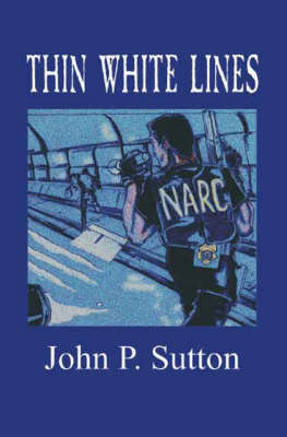 Thin White Lines (Paperback)