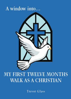 A Window into My First Twelve Months as a Christian (Paperback)