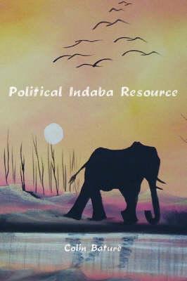 Political Indaba Resource (Paperback)