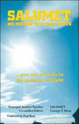 Salumet: His Mission to Planet Earth (Paperback)