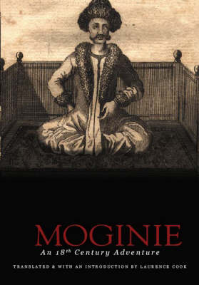 Moginie: An 18th Century Adventure (Paperback)
