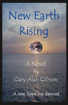New Earth Rising (Paperback)