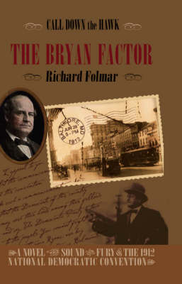 The Bryan Factor - Call Down the Hawk S. (Paperback)
