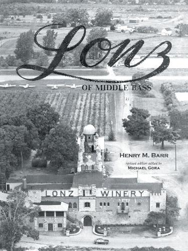 Lonz of Middle Bass (Paperback)