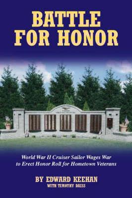 Battle for Honor (Paperback)