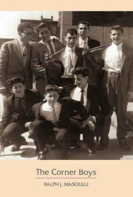 The Corner Boys (Paperback)