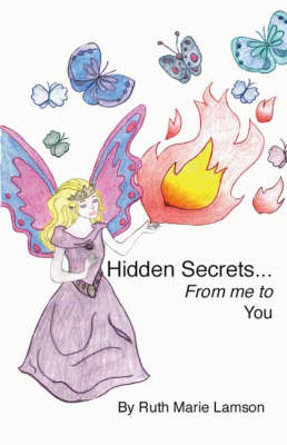 Hidden Secrets From Me to You (Paperback)