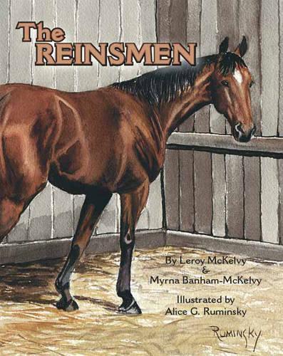 The Reinsmen (Paperback)