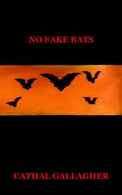 No Fake Bats (Paperback)