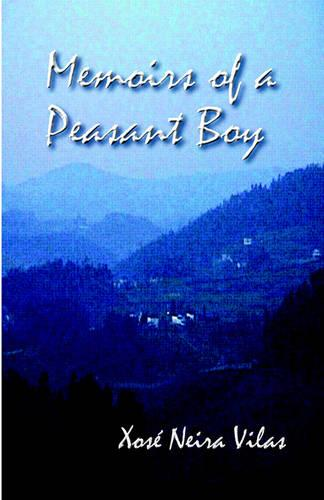 Memoirs of a Peasant Boy (Paperback)