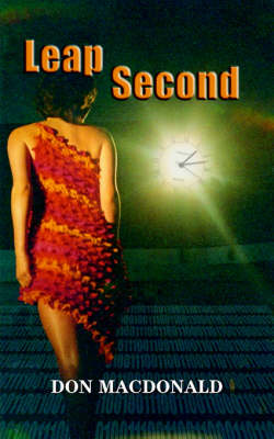 Leap Second (Paperback)