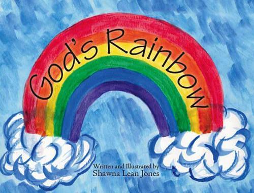 God's Rainbow (Paperback)
