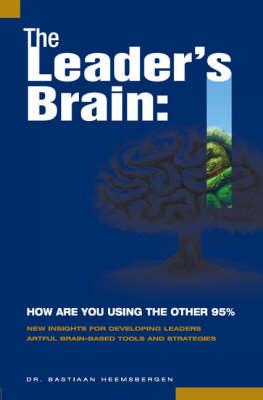 The Leader's Brain (Paperback)
