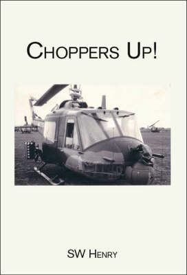 Choppers Up! (Paperback)