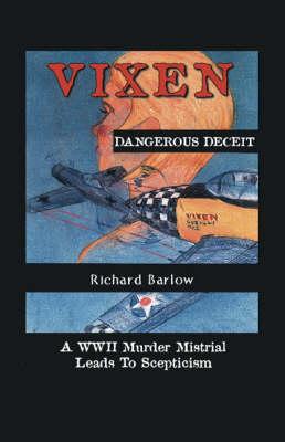 Vixen (Paperback)