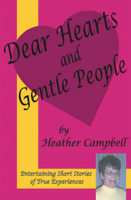Dear Hearts and Gentle People (Paperback)