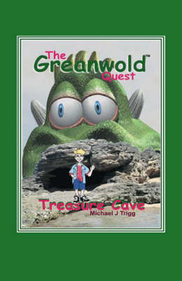 The Greanwold Quest: Treasure Cave (Paperback)